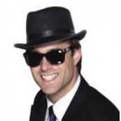 Blues Brothers bril