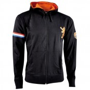 Holland hooded jack